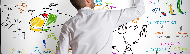 Stratégie en SEO, webmarketing et gestion de projet web