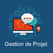 CV Gestion de Projet Rennes et Nantes