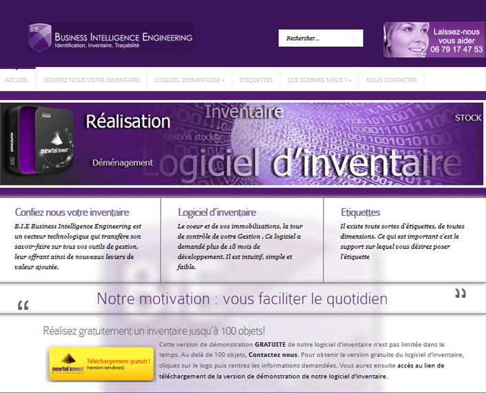 Newtel invent à Paris