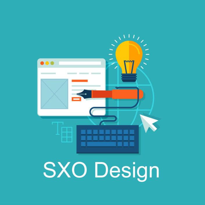 Expert SEO SXO et refonte design SEO