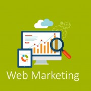 CV Web marketing